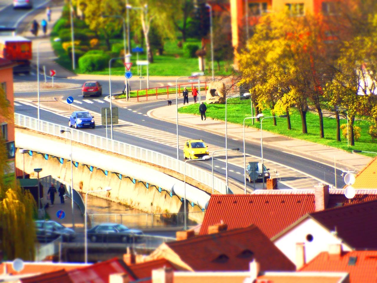 Bielsko planuje inwestycję wbrew mieszkańcom