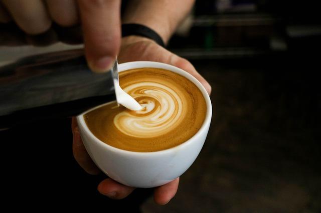 Kawa Zoegas Skanerost - recenzja kawy