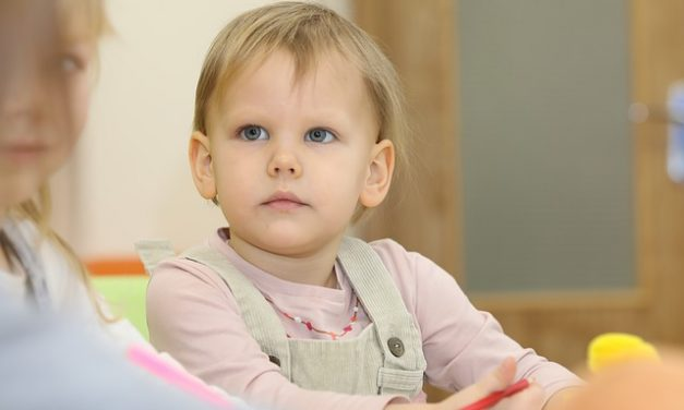 Pierwsze dni dziecka w przedszkolu – jak pomóc mu przetrwać?