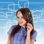 Wzór CV telemarketer